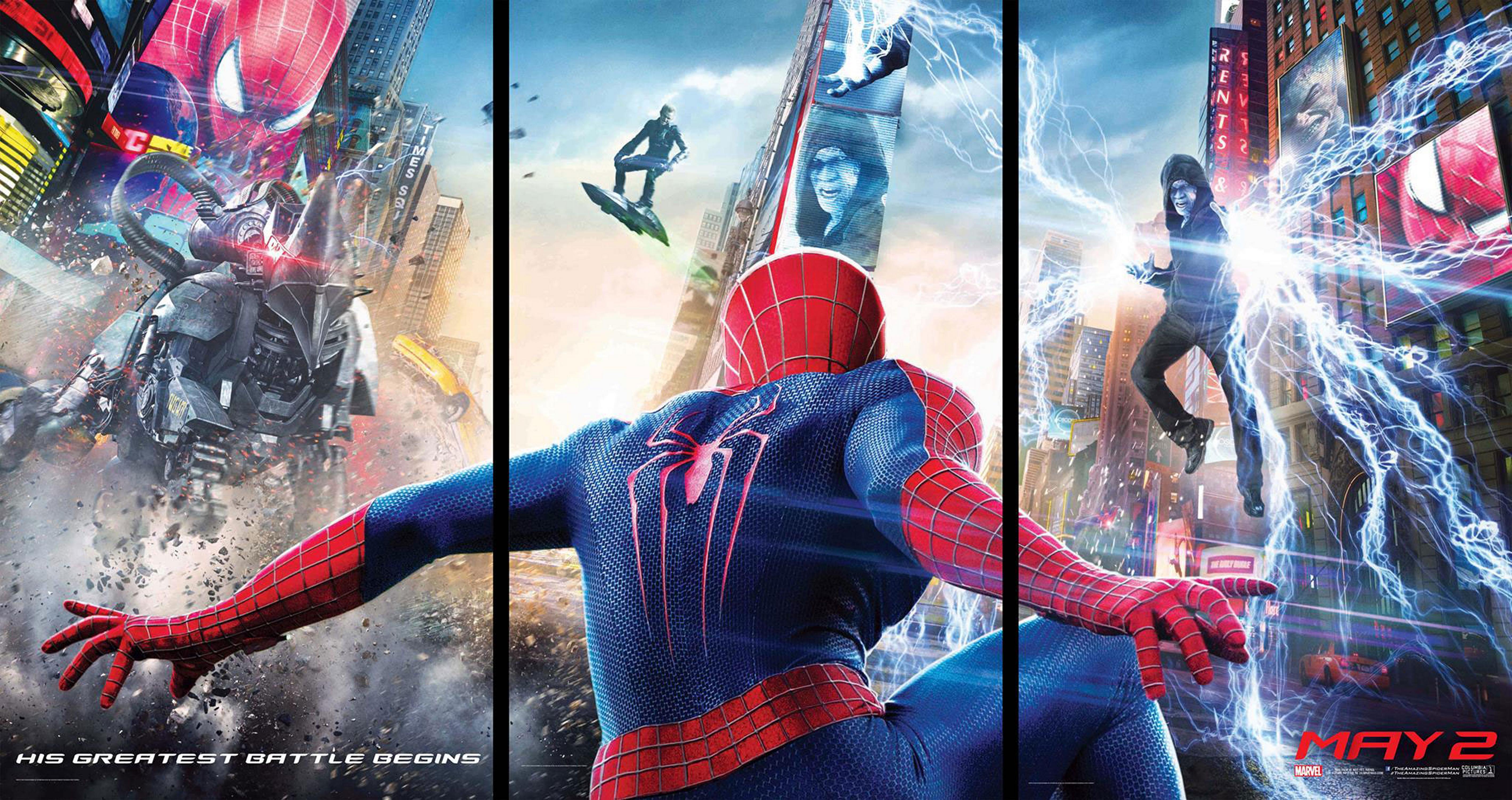 spider movie free
